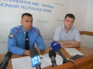 Ни одна квартира, стоящая на централизованном пульте охраны крымской ГСО, не была обворована!