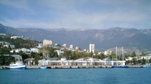 В Ливадии планируют возродить «тимуровское движение»