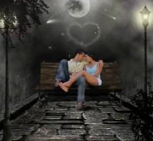 В Ялте установят скамью для влюбленных
