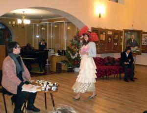 В Доме-музее Чехова подвели итоги юбилейного года
