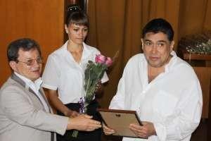 Достойных ялтинцев отметили благодарностями, званиями  и занесением на Доску Почета