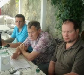 Быть или не быть яхтингу в Крыму?