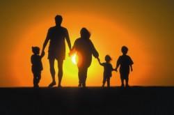 На территории Большой Ялты проживают 4 приемные семьи, в которых воспитывается 9 детей