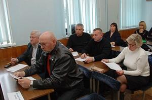 Депутаты одобрили проект устава ассоциации муниципальных образований Республики Крым