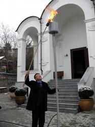 «Да будет газ!»  - сказали власти Гурзуфа