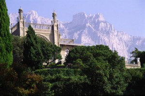 В этом году автогонки «Prime Yalta Rally» соберут 300 тысяч болельщиков со всех континентов