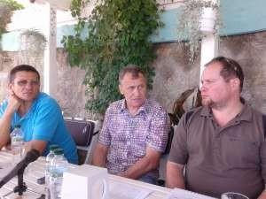 Яхтинг  поможет наполнить бюджет Крыма