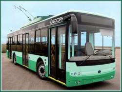 В Ялту придут новые троллейбусы, если коммунальщики очистят контактные сети