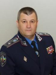 Заместитель Министра - начальник ГУМВД Украины в АР Крым генерал-майор милиции Александр Просолов разъяснил некоторые особенности порядк?