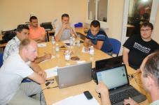 Центр «МОРЕМЕДИА» провел первый семинар по интернет-маркетингу